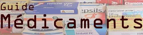 Guide Médicaments (<i>Yalta Production</i>)