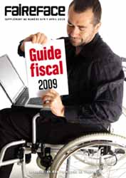 Faire Face, Guide fiscal 2009