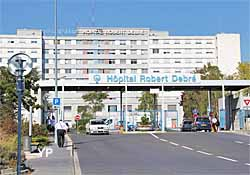 Hôpital Robert Debré (doc. Yalta Production)
