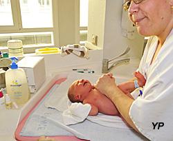 Centre hospitalier Pierre Dézarnaulds (doc. CH Pierre Dézarnaulds)