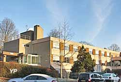 Centre hospitalier de Verneuil-sur-Avre (doc. Yalta Production)