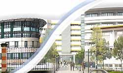 Centre hospitalier de Belfort-Montbéliard (doc. CH Belfort-Montbéliard)