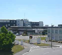 Centre Hospitalier Bretagne Atlantique (doc. Centre Hospitalier Bretagne Atlantique)