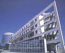 hôpital Arnaud de Villeneuve (doc. CHRU Montpellier)