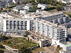 centre hospitalier de Saint-Nazaire (doc. CH Saint-Nazaire)