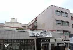 Institut Hospitalier Franco-Britannique - site Barbès (doc. Yalta Production)
