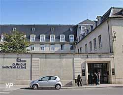 Clinique Sainte Marthe  (doc. Yalta Production)