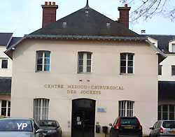 Centre Medico Chirurgical des Jockeys (doc. Yalta Production)