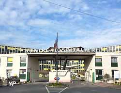 Centre hospitalier (doc. Yalta Production)