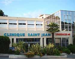 Polyclinique Saint-Jean (doc. Pôle Santé Saint-Jean)