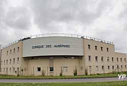 Clinique Les Aubépines  (doc. Yalta Production)