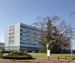 Centre Hospitalier Philippe le Bon (doc. Yalta Production)