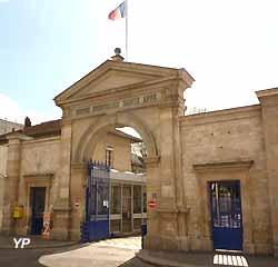 centre hospitalier sainteanne paris guide des
