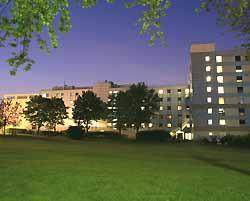 Hôpital Privé Jacques Cartier (doc. Hôpital Privé Jacques Cartier)