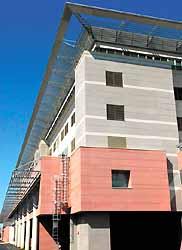 Centre Hospitalier de Perpignan (doc. CH Perpignan)