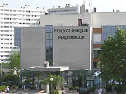 Polyclinique Majorelle (bat. 2) (doc. Medi-Partenaires)
