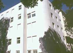 Clinique Saint-Michel (doc. Médi-Partenaires)
