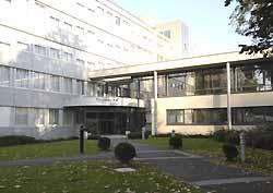 Polyclinique du Parc (doc. Médi-Partenaires)
