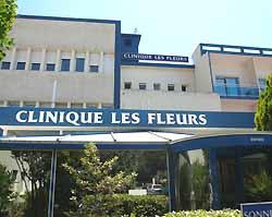 polyclinique les fleurs - ollioules - guide des hôpitaux et cliniques