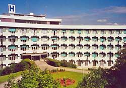 Centre hospitalier du Val de Saône (doc. CH Val de Saône)