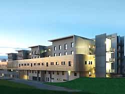 Guide des h pitaux et cliniques du d partement du rh ne guide des d marches - Hopital porte du sud venissieux ...