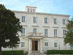 Centre hospitalier de La Rochelle (doc. CH La Rochelle)
