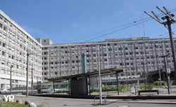 Centre hospitalier Régional (doc. Yalta Production)