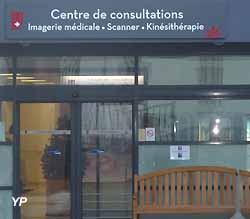centre de consultations (doc. Yalta Production)