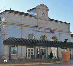 Gare de Vesoul (doc. Yalta Production)