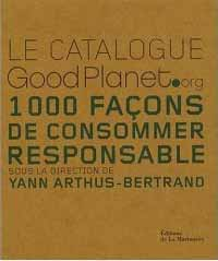 Le catalogue GoodPlanet.org