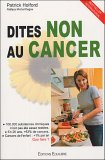 Dites non au cancer