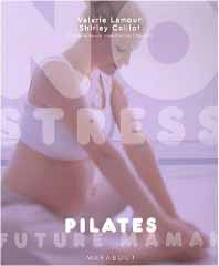 No Stress future maman - Pilates