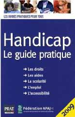 Handicap - Le guide pratique - 2009
