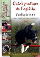 Guide pratique de l'agility