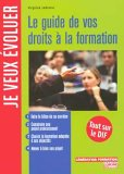 Le guide du droit à la formation