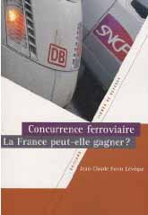 Concurrence ferroviaire