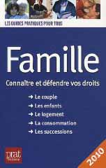 Famille 2010