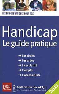 Handicap - Le guide pratique - 2011