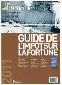 guide des d marches livres imp ts et taxes isf. Black Bedroom Furniture Sets. Home Design Ideas